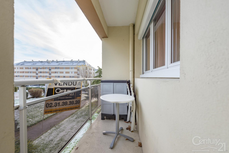 Vente appartement Caen 139 000€ - Photo 9