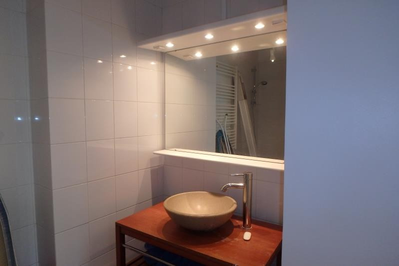 Rental apartment Viroflay 1107€ CC - Picture 4