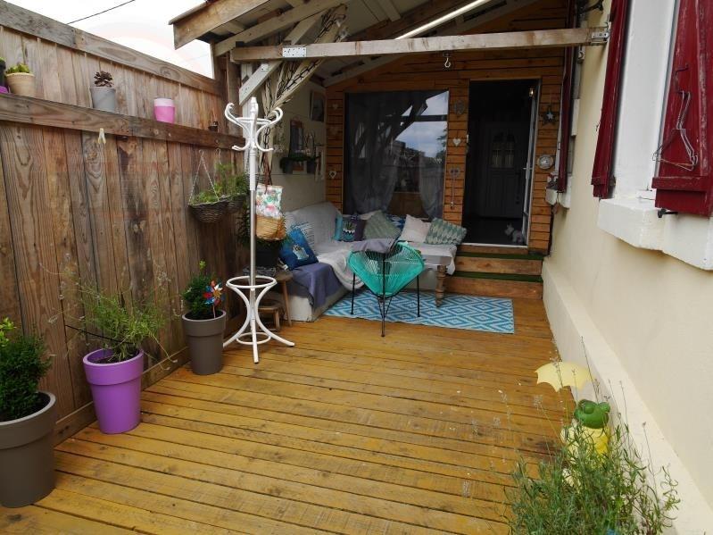 Sale house / villa St front de pradoux 87000€ - Picture 2