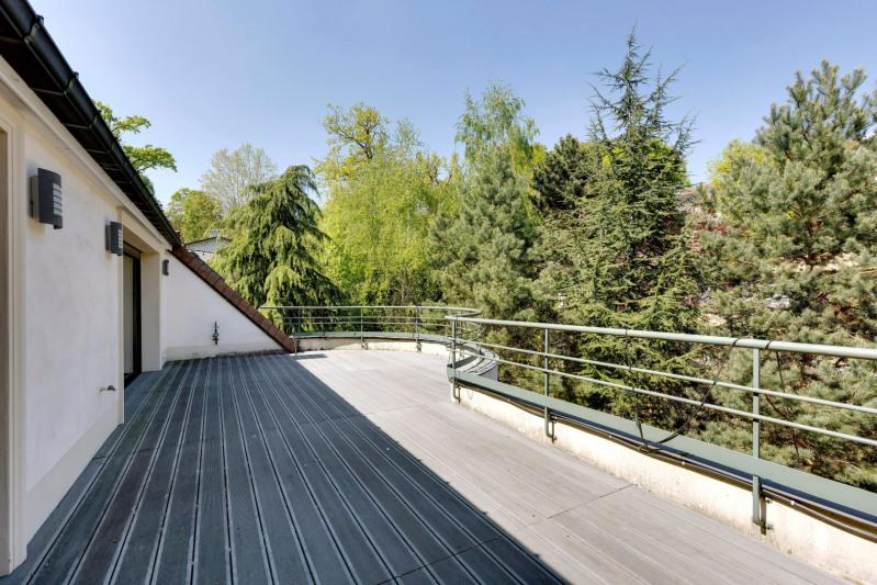 Immobile residenziali di prestigio casa Garches 2600000€ - Fotografia 14