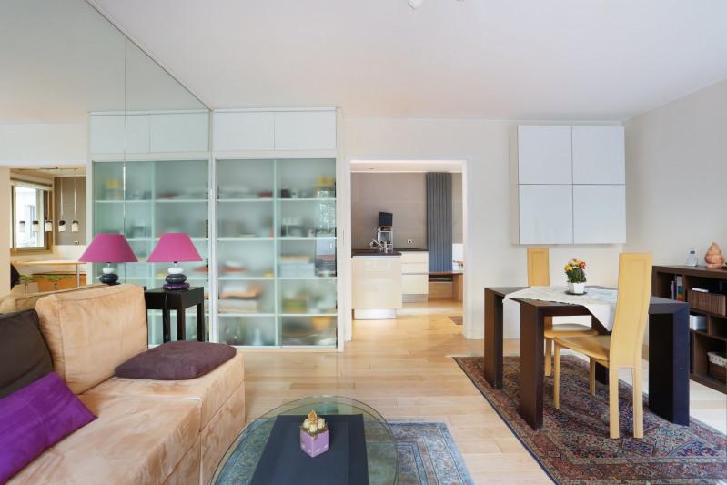 Immobile residenziali di prestigio appartamento Paris 16ème 845000€ - Fotografia 6