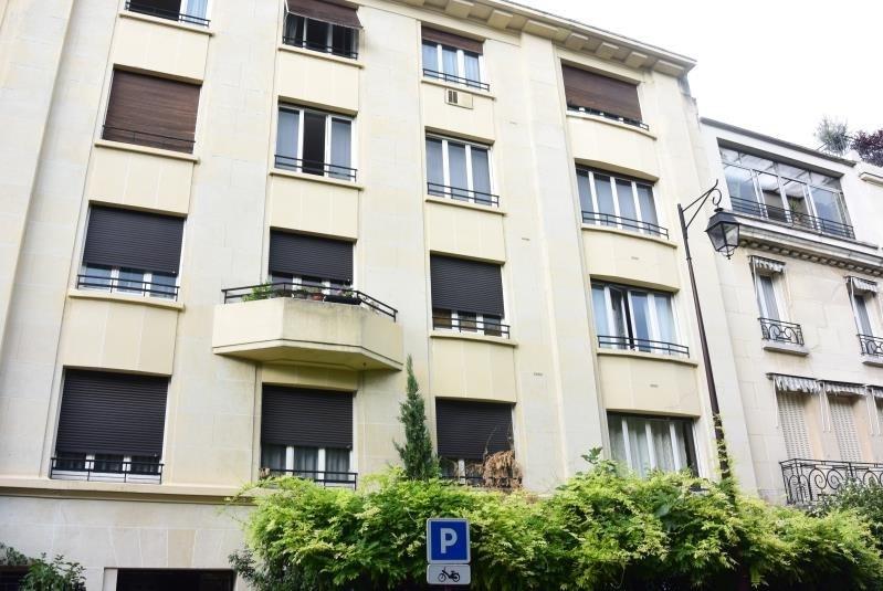 Location appartement Neuilly sur seine 2820€ CC - Photo 1
