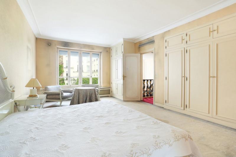 Vente de prestige maison / villa Paris 16ème 8700000€ - Photo 21