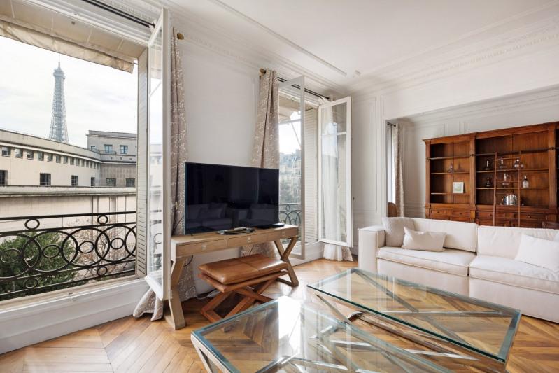Vente de prestige appartement Paris 16ème 3700000€ - Photo 6