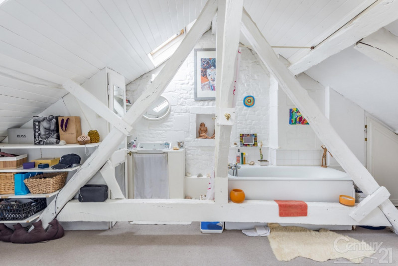 Продажa квартирa Caen 469000€ - Фото 8