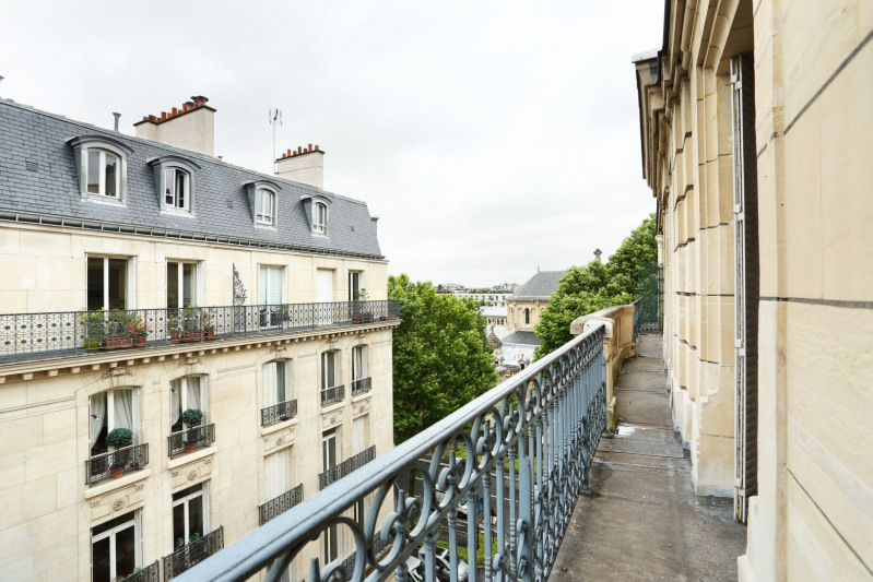 Deluxe sale apartment Neuilly-sur-seine 1550000€ - Picture 11
