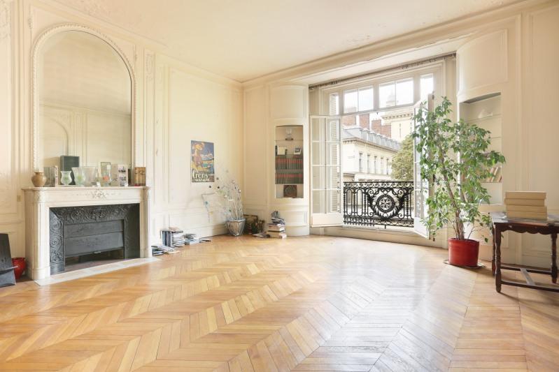 Venta de prestigio  apartamento Paris 7ème 6300000€ - Fotografía 8
