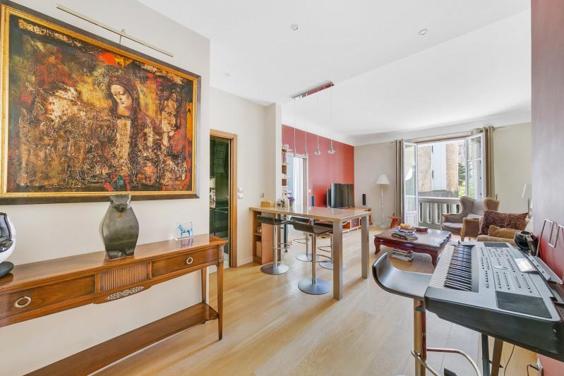 Immobile residenziali di prestigio appartamento Boulogne-billancourt 640000€ - Fotografia 5