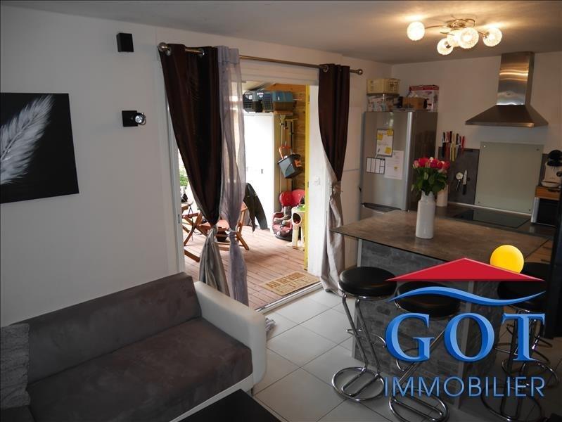Sale house / villa Le barcares 95000€ - Picture 3