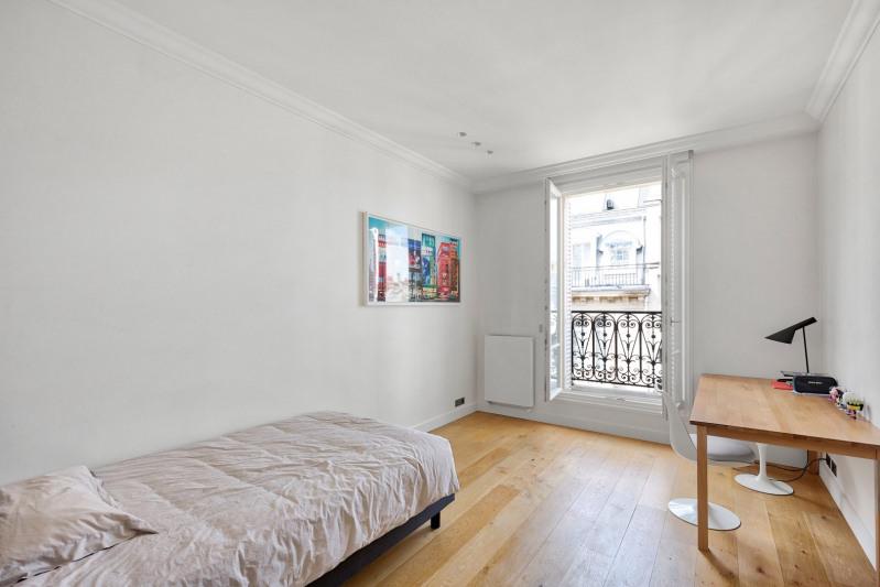 Vente de prestige appartement Paris 8ème 3690000€ - Photo 10