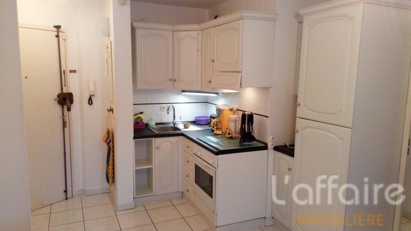 Vente appartement Frejus 190000€ - Photo 2