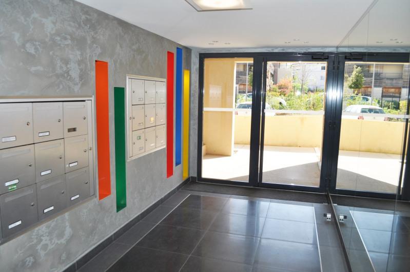 Affitto appartamento Aix-en-provence 765€ CC - Fotografia 12