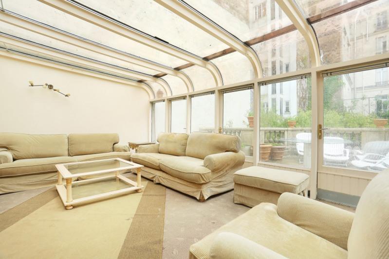 Vente de prestige maison / villa Paris 16ème 8700000€ - Photo 16