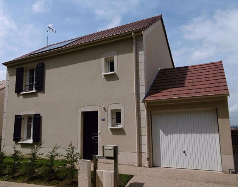 Sale house / villa Meaux 269000€ - Picture 1
