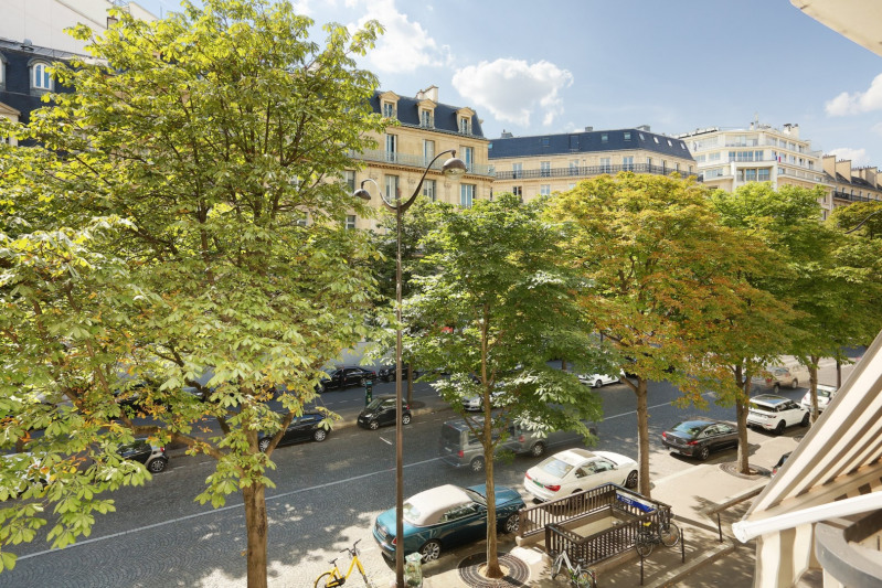 Vente de prestige appartement Paris 8ème 1750000€ - Photo 14