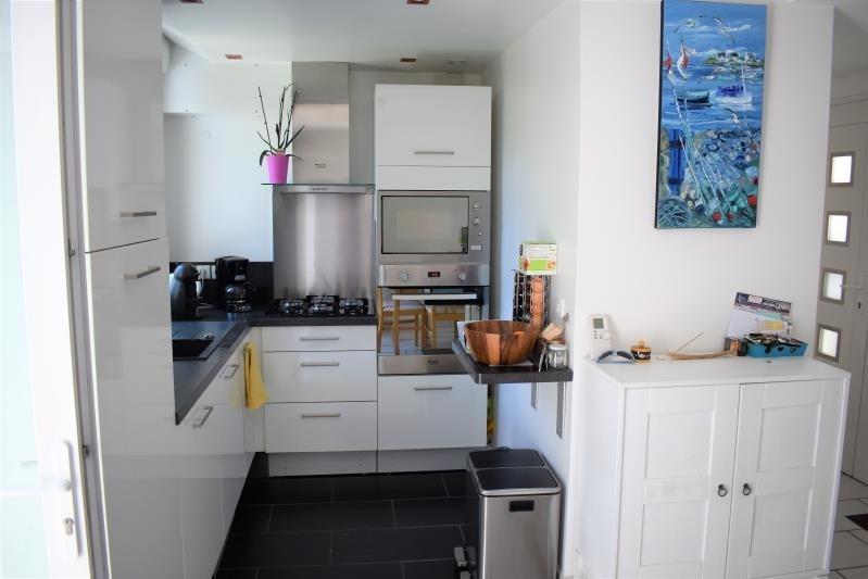 Vente maison / villa Romainville 470000€ - Photo 2