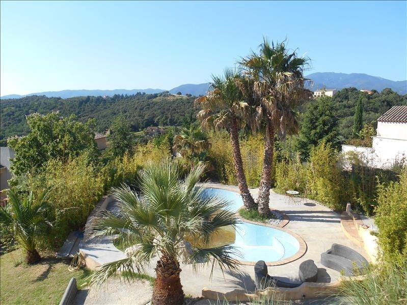 Vente maison / villa Vives 598000€ - Photo 1
