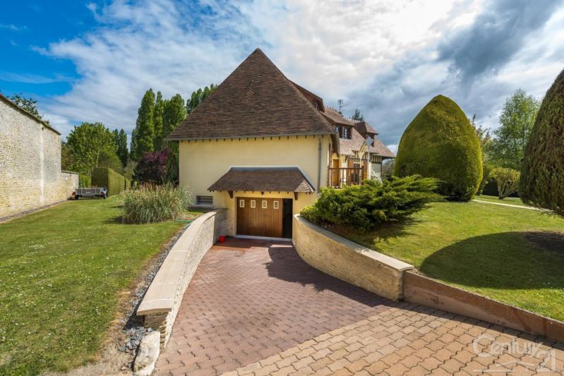 Revenda casa Caen 446000€ - Fotografia 5