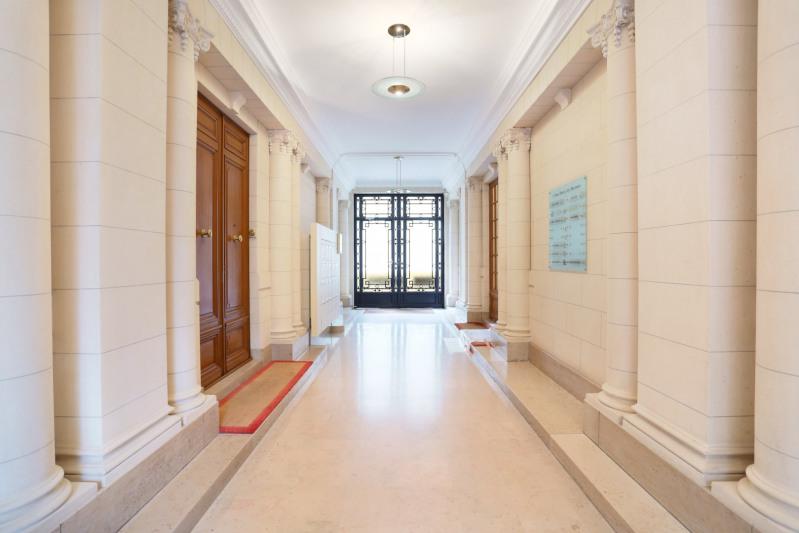 Verkoop van prestige  appartement Paris 16ème 1799000€ - Foto 9