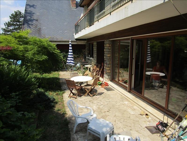 Vente maison / villa L etang la ville 699000€ - Photo 8