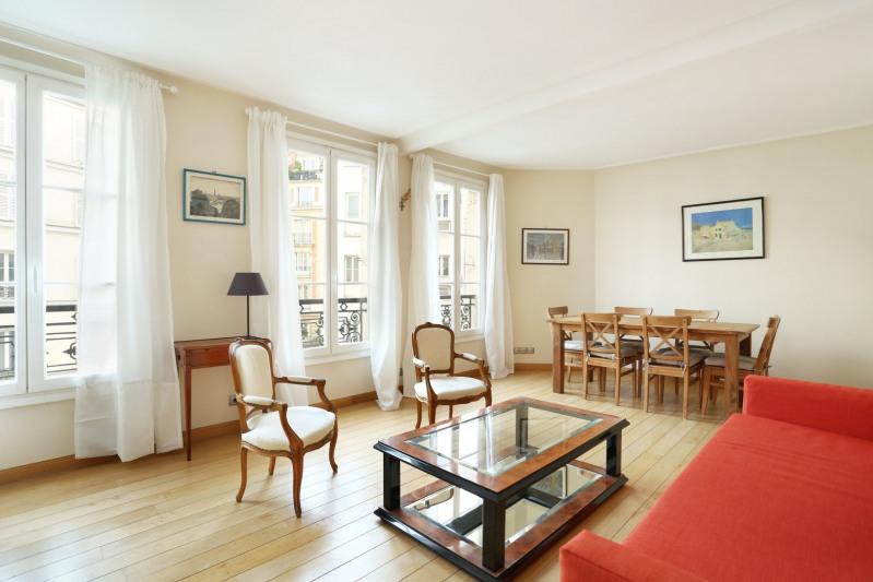 Vente de prestige appartement Paris 7ème 1050000€ - Photo 5