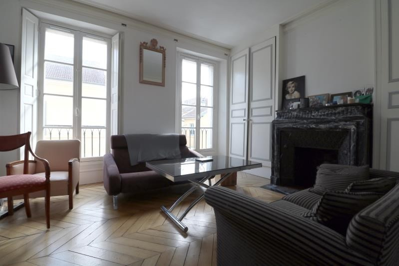 Location appartement Versailles 1 380€ CC - Photo 1
