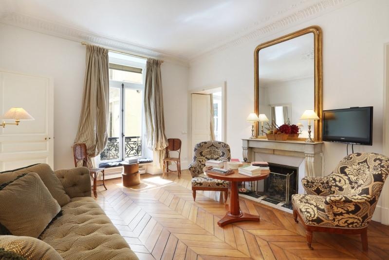 Immobile residenziali di prestigio appartamento Paris 6ème 1750000€ - Fotografia 5