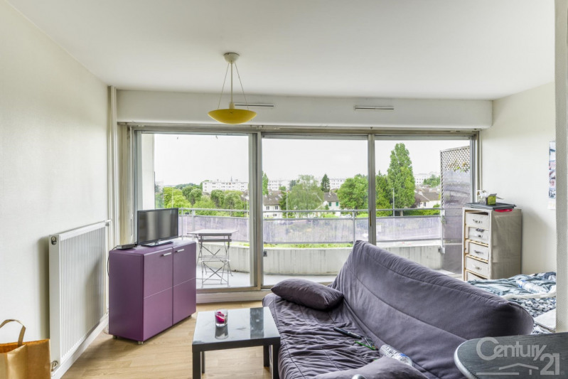 Vente appartement Caen 70000€ - Photo 2
