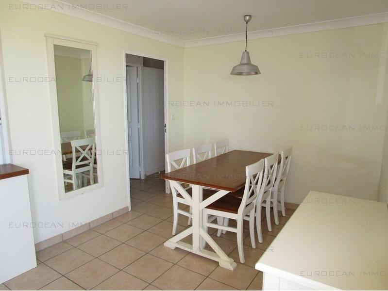 Location vacances appartement Lacanau-ocean 355€ - Photo 4