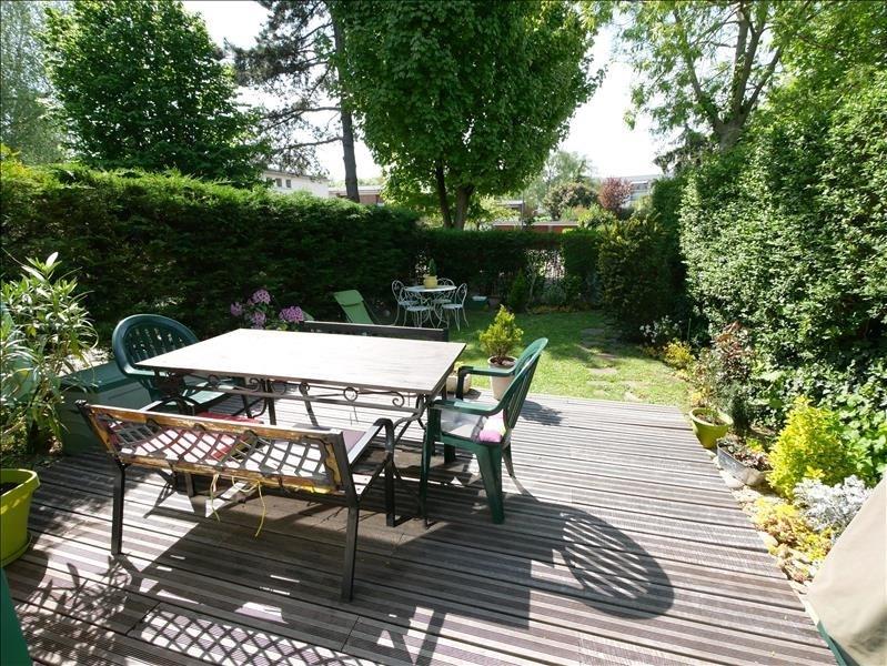 Vente maison / villa L hay les roses 487000€ - Photo 5