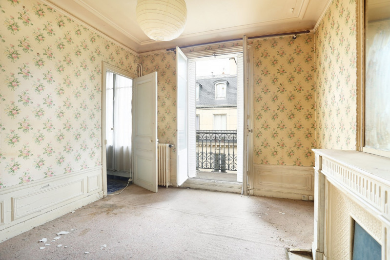 Deluxe sale apartment Neuilly-sur-seine 1550000€ - Picture 6