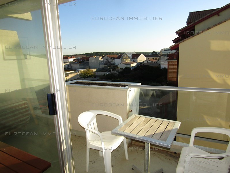 Vacation rental apartment Lacanau ocean 257€ - Picture 5
