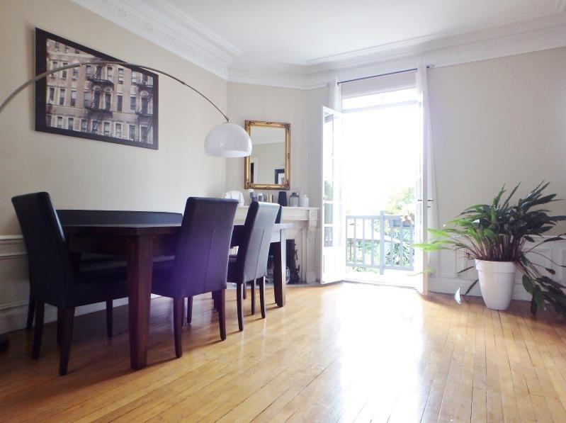 Vente de prestige maison / villa Nanterre 1270000€ - Photo 4