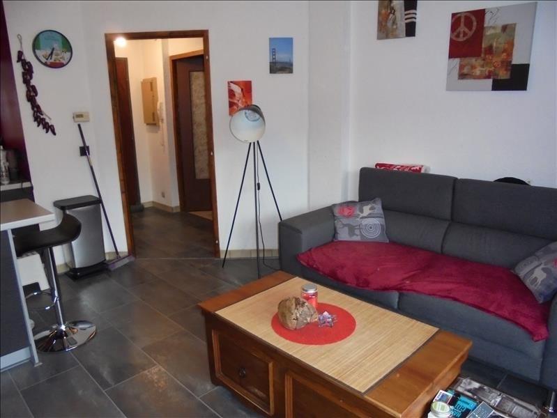 Vente appartement Cluses 116000€ - Photo 1