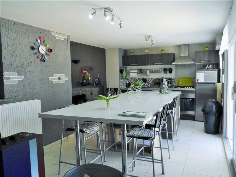 Sale house / villa Cauchy a la tour 137000€ - Picture 2