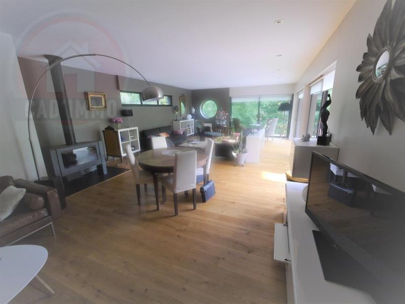 Vente maison / villa Lunas 391000€ - Photo 3