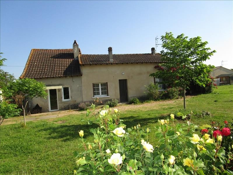 Sale house / villa Mussidan 67000€ - Picture 1