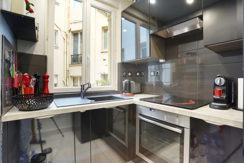 Verkoop van prestige  appartement Paris 9ème 700000€ - Foto 9