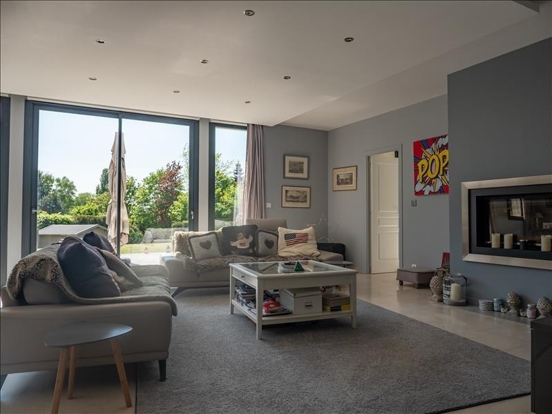 Vente de prestige maison / villa Saint-nom la breteche 1495000€ - Photo 4