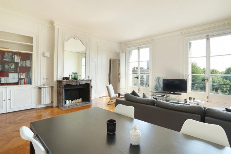 Verhuren  appartement Paris 7ème 4900€ CC - Foto 3