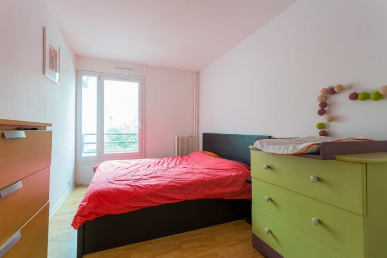 Sale apartment Paris 18ème 370 000€ - Picture 4