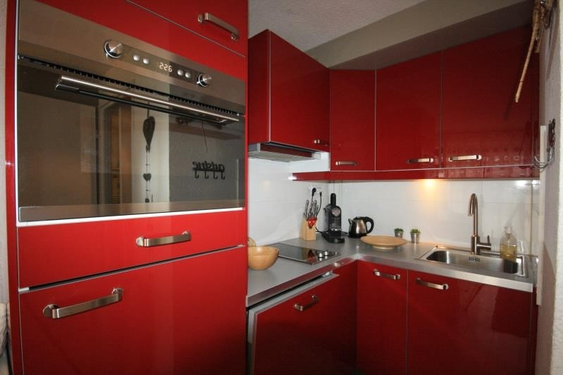 Sale apartment St lary pla d'adet 85000€ - Picture 5