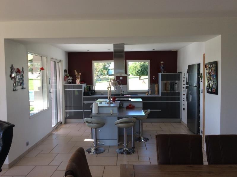 Vente de prestige maison / villa Le mans 515000€ - Photo 2