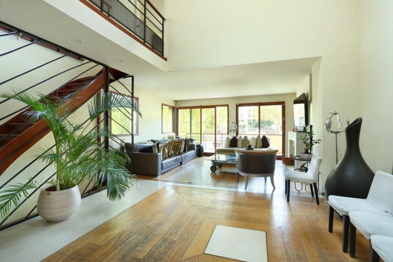 Verkoop van prestige  huis Neuilly-sur-seine 3700000€ - Foto 2