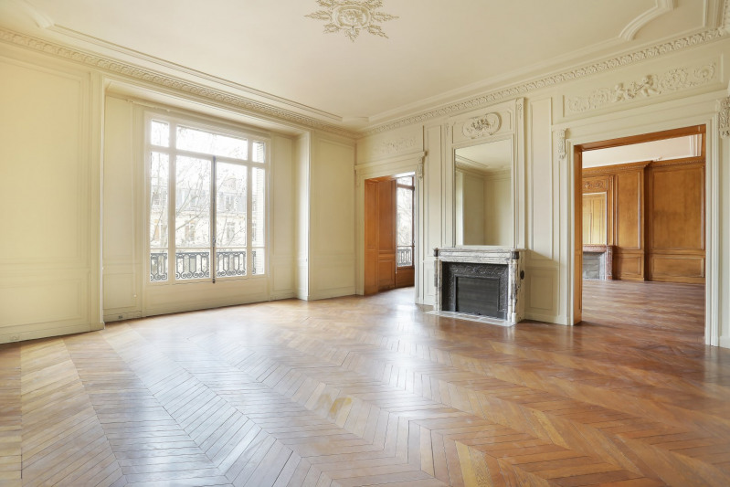 Vente de prestige appartement Paris 7ème 11 500 000€ - Photo 3