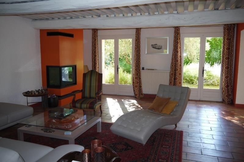 Revenda residencial de prestígio casa Les cotes d arey 488000€ - Fotografia 4