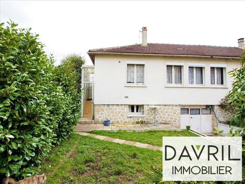 Vente maison / villa Conflans ste honorine 238900€ - Photo 1