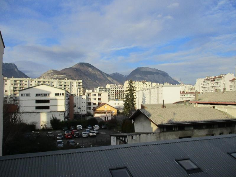 Location appartement Grenoble 540€ CC - Photo 4