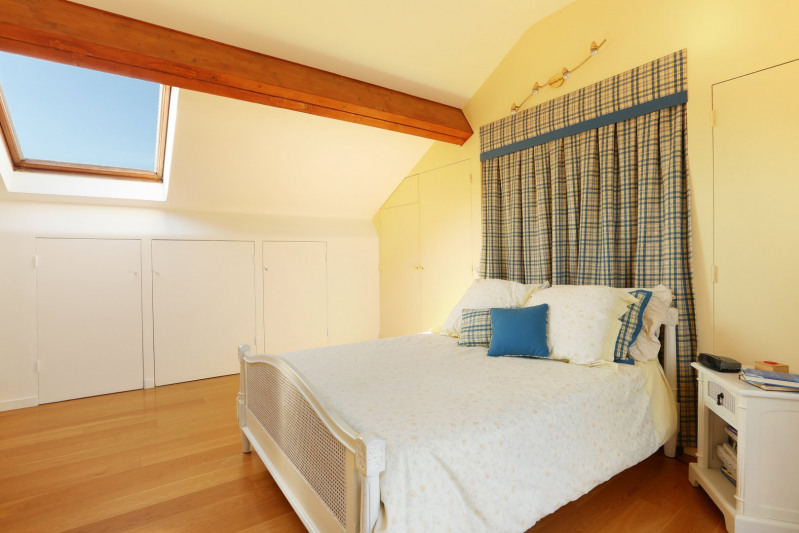 豪宅出售 公寓 Levallois-perret 1795000€ - 照片 7