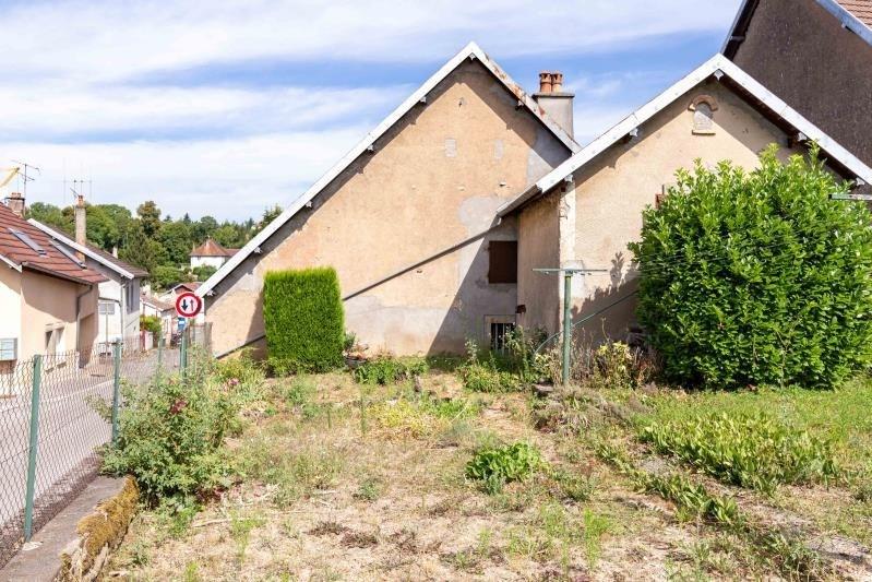 Vente maison / villa Miserey salines 129500€ - Photo 3